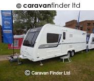Compass Rallye 644 2014 caravan
