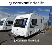 Compass Corona 462 2015 caravan
