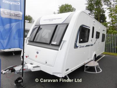 Compass Corona 566 2015  Caravan Thumbnail