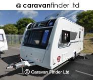 Compass Rallye 482 2015 caravan