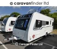 Compass Rallye 530 2015 caravan