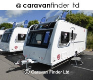 Compass Rallye 554 2015 caravan