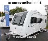 Compass Rallye 530 2016 caravan