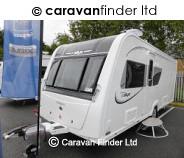 Compass Rallye 554 2016 caravan