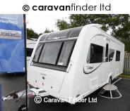 Compass Rallye 574 2016 caravan