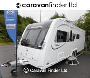 Compass Rallye 636 2016 caravan