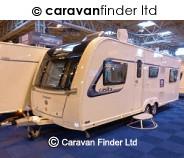 Compass Casita 840 2017 caravan