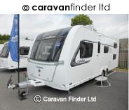 Compass Kensington 866 2017 caravan