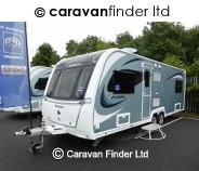 Compass Camino 674 2018 caravan