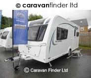 Compass Casita 462 2018 caravan