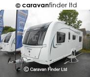 Compass Casita 840 2018 caravan
