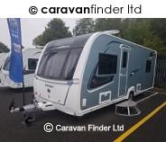 Compass Camino 550 2019 caravan