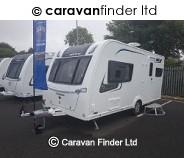 Compass Capiro 462 2019 caravan