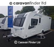 Compass Capiro 554 TB NEW 2019 MO... 2019 caravan