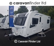 Compass Capiro 574 2019 caravan