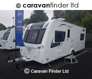 Compass Capiro 574 NEW 2019 MODEL 2019 caravan