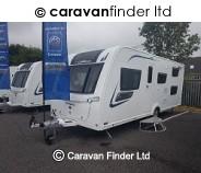 Compass Casita 586 NEW 2019 MODEL 2019 caravan