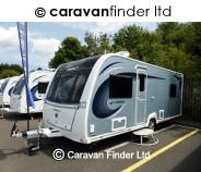 Compass Camino 550 2020 caravan