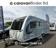 Compass Camino 660 2020 caravan