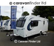 Compass Capiro 520 2020 caravan
