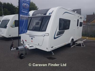 Compass Casita 454 2020  Caravan Thumbnail