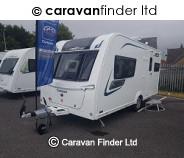 Compass Casita 454 2020 caravan