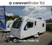 Compass Casita Edge 550 2020 caravan