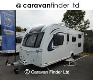Compass Casita 586 2020 caravan