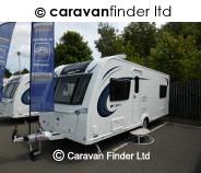 Compass Capiro 574 2021 caravan
