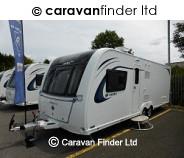 Compass Casita 860 2021 caravan