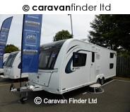 Compass Casita 868 2021 caravan