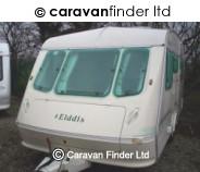 Elddis Pomperos XL 1991 caravan