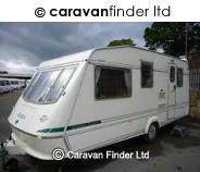 Elddis Cyclone EX300 1997 caravan