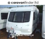 Elddis Avante 475 2003 caravan