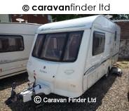 Elddis Avante 482 2003 caravan