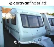 Elddis Avante 524 2003 caravan