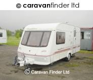 Elddis Trinidad 2004 caravan