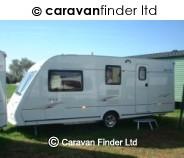 Elddis Avante 524 2006 caravan