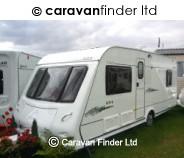 Elddis Avante 534 2007 caravan