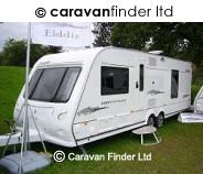 Elddis Super Sirocco 2007 caravan