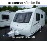 Elddis Avante 464 2010 caravan