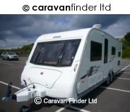 Elddis Tempest 2010 caravan