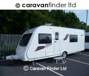 Elddis Riva 564 2011 caravan