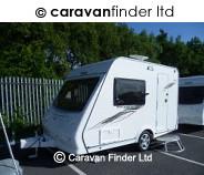 Elddis Xplore 302 2011 caravan