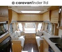 Used Elddis Crusader Super Cyclone 2012 touring caravan Image