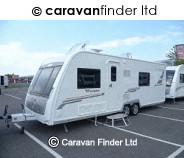 Elddis Crusader Super Cyclone 2012 caravan