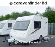 Elddis Xplore 302 2012 caravan