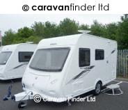 Elddis Xplore 304 2012 caravan