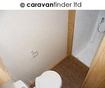 Used Elddis Xplore 504 2012 touring caravan Image