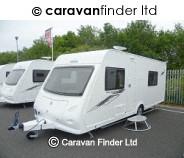 Elddis Xplore 504 2012 caravan